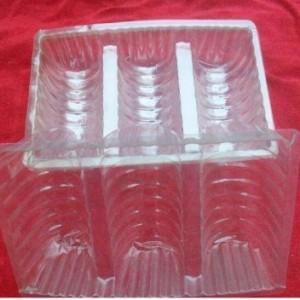 江苏吸塑包装厂 吸塑托盘定制 塑料内托盒 苏州吸塑厂选雄英