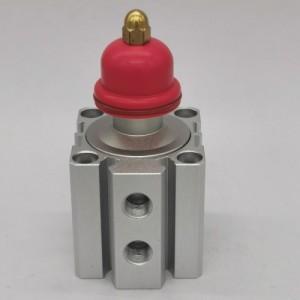 高精度FZ32Q气动浮动支撑缸汽车零配件空压支撑缸