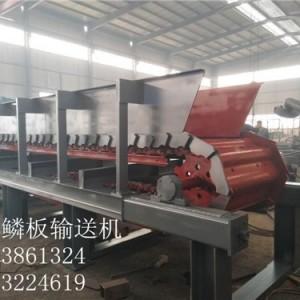 霸州 电动给料机价格 搪瓷磷板表面光滑 铁矿石输送机厂家
