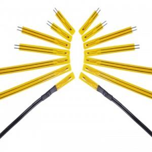 天际TONZE适用于家用电器等的绝缘薄膜型NTC热敏电阻