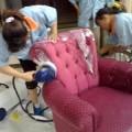 廣州天河區棠下正規洗沙發公司專業清洗消毒家庭酒店沙發座椅