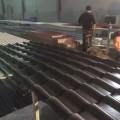 黃巖區PVC波浪瓦模具廠家供應 黃巖模具琉璃瓦模具廠家供應