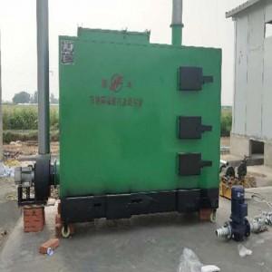 养殖安装鸡舍加温锅炉工作原理 鸡舍水暖锅炉优质价廉