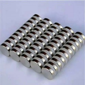 LED灯饰强磁小规格圆形方形磁铁***