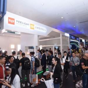 2020年第20届香港国际秋季灯饰展