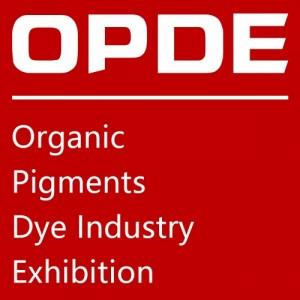 2020上海国际有机颜料及染料工业展览会