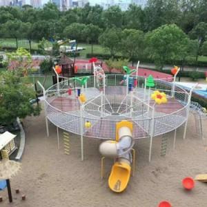 广西南宁大型儿童攀爬滑滑梯直销 大风车玩具公司厂家批发报价