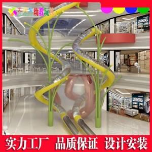 广西南宁大型公园游乐玩具 大型儿童游乐滑梯厂家批发报价