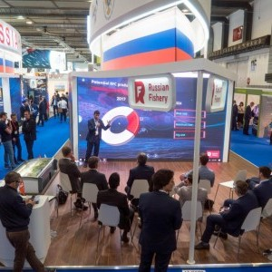 2020年第4届俄罗斯国际水产养殖及渔业展览会