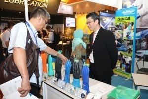 第18届马来西亚石油天然气及石化工程技术展览会