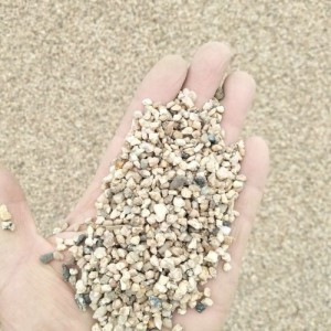 永顺优质烘干沙 日照玩具砂厂家