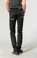 新塘F21外贸精品牛仔裤到美国LDP量大从优