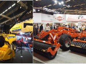 2020年法国国际农牧业机械展览会