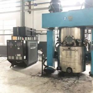 南京欧能机械电加热化工导热油炉厂家现货