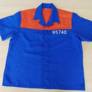 湖南誉美达囚服服装报价,看守所服装生产厂家低价促销