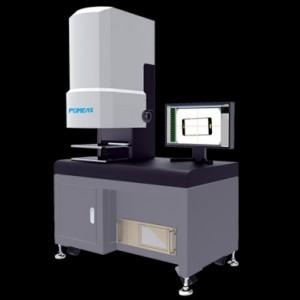 机器视觉系统 工件检测 一键式尺寸测量影像仪