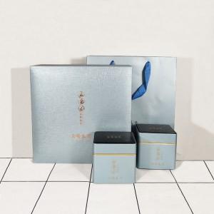 安徽盒艺包装茶叶包装盒厂家定做