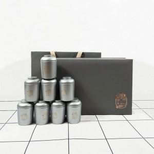 安徽合肥固定纸盒茶叶包装盒子厂家定做