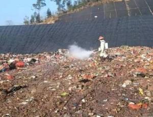 东莞珠海惠州清远医疗废物处理 生活垃圾焚烧发电飞灰固化处理