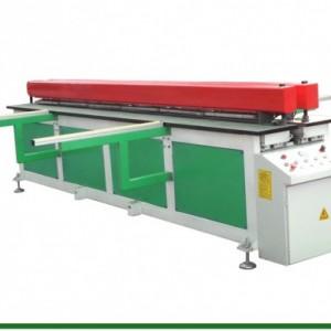 临沂供应中丹塑料板卷圆焊接机ZD-3000