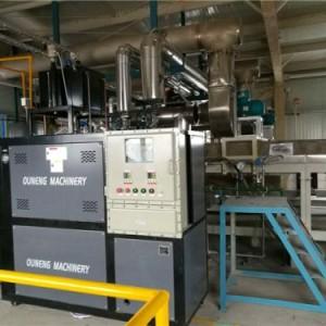 欧能机械反应罐油加热器推荐大量现货供应