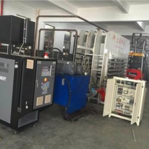 热压机电加热设备 欧能机械专业供应值得信赖