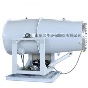 济宁KCS400-100石油化工除尘厂家直销