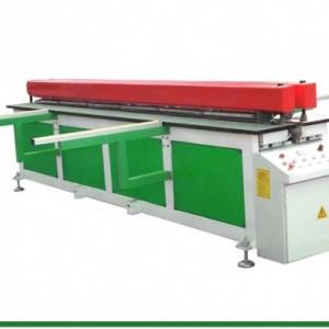 塑料板焊接机加工板材卷桶机PP板材卷圆机临沂中丹厂家
