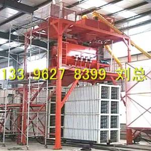 宁津轻质隔墙板设备镁合金模具厂家型号齐全