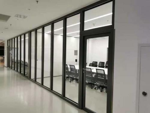 州医院新型三小时A类防火玻璃墙一小时防火窗