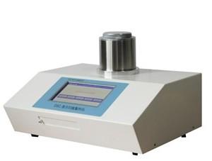 上海埃提森差示扫描量热仪PE塑料熔点测试仪厂家供应
