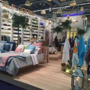 2020年8月上海家纺展 上海家用纺织品及辅料秋冬博览会