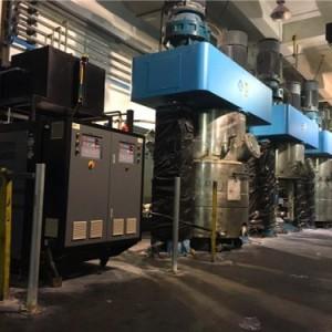 反应釜导热油电加热炉生产厂家 量身定制厂家