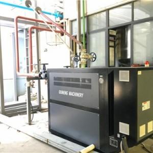 化工项目导热油炉厂家 选择欧能机械就行