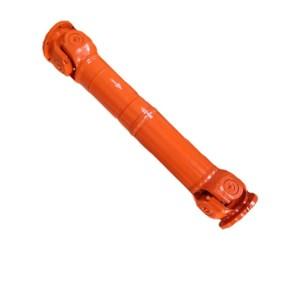 专业生产标准SWP-E大型机械用有伸缩双法兰长型万向节联轴器