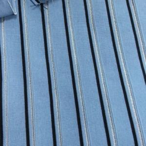 广州棉涤丝光棉人造丝针织罗纹织带罗纹面料厂家定做