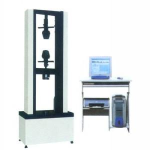 济南LDS系列液晶显示电子拉力试验机