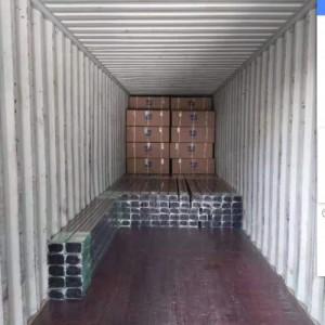 山东青岛化工类油类等非危液体集装箱液袋厂家直销