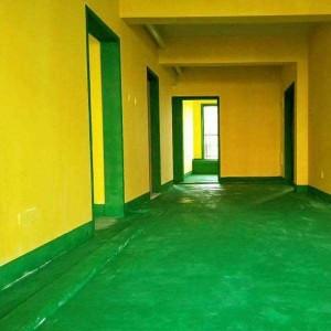 杭州下城水性色浆防水涂料色浆无机颜料墙固地色浆厂家批发价格