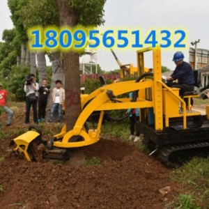 三普挖树机 林业机械 挖树机械 挖树机价格