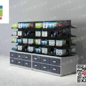 广西柳州NOME货架0372诺米饰品店货架直销厂家