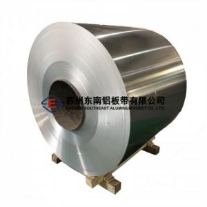 上海分条铝卷焊接性能好5754汽车配件厂家供应
