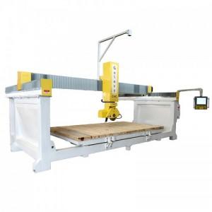 岩板切割机 奥连特石材机械 五轴岩板切割机