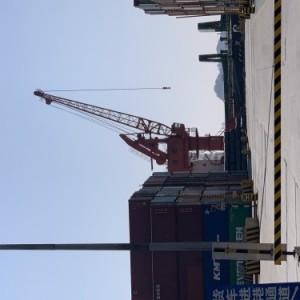 广西梧州到天津海运发陶瓷原料走船运