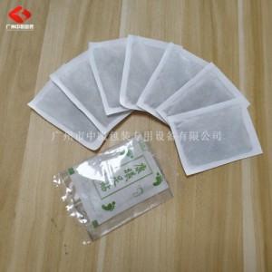 广东中凯机械厂家直销全自动粉末双膜足贴包装机