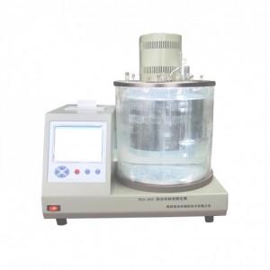 石油产品运动粘度分析仪
