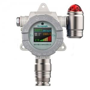 深圳霍尼艾格含氧量检测仪 缺氧富氧报警器 工业防爆厂家供应