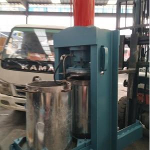 供应邢台南和聚财牌自动控温大型粮油加工机械设备厂家批发供应