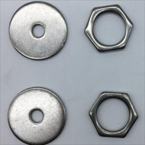 冲压件厂家 复合模冲压加工 非标五金件 不锈钢冲压件
