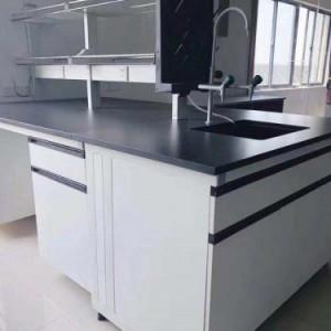 丹东化验室操作台价格 实验台 试验台规格 仪器台图片